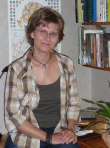 Kósa Eszter