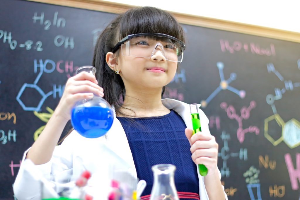 Kémia